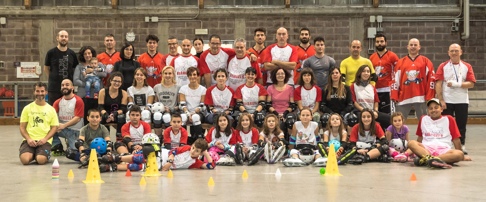 NoAngels Rimini 2019/20
